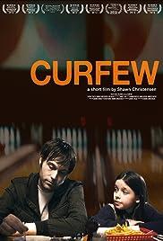 Curfew Poster
