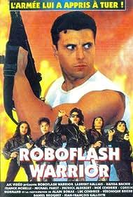 Roboflash Warrior (1994)