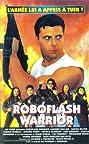 Roboflash Warrior (1994) Poster
