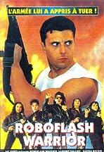 Roboflash Warrior