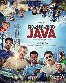 Operation Java (2021)