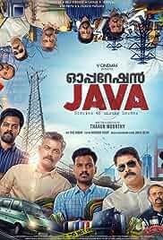 Operation Java (2021) HDRip Malayalam Movie Watch Online Free