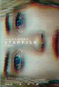 Virginia Gardner in Starfish (2018)