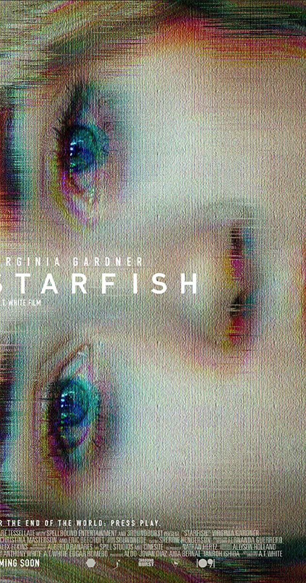 Subtitle of Starfish