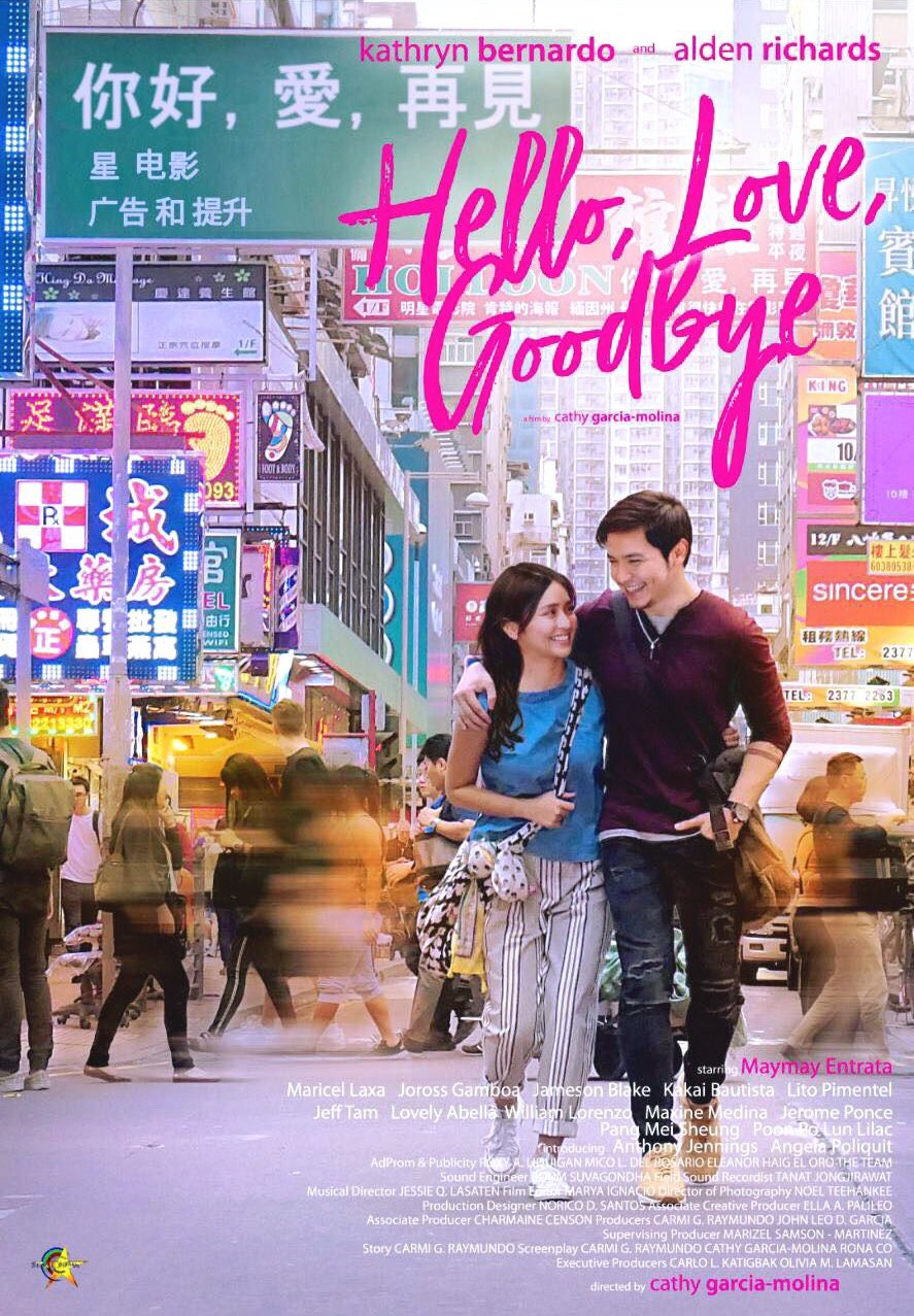 Hello, Love, Goodbye (2019) - IMDb