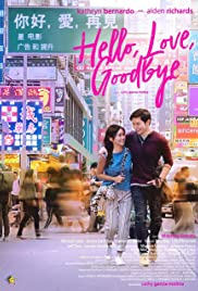 Hello, Love Goodbye Poster