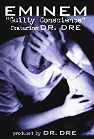 Eminem in Eminem Feat. Dr. Dre: Guilty Conscience (1999)