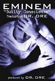 Eminem Feat. Dr. Dre: Guilty Conscience Poster