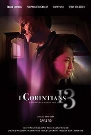 1 Corinthians 13 Poster