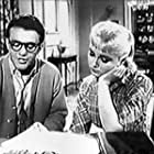 Bunny Henning and John Rockwell in The Adventures of Superboy (1961)