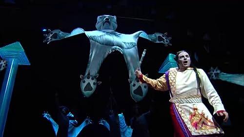 The Magic Flute (Holiday Encore Fathom Events Trailer)
