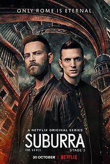 Suburra: Blood on Rome (2017–2020)