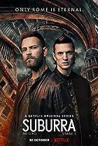 Suburra: Blood on Rome