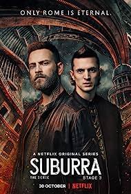 Suburra - La serie (2017)