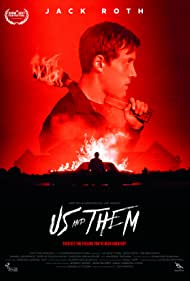 Jack Roth in Us and Them (2017)