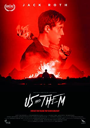 Movie Us and Them (2017)