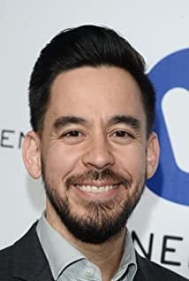Mike Shinoda Picture
