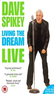 Good free movie sites no download Dave Spikey: Living the Dream [720x320]