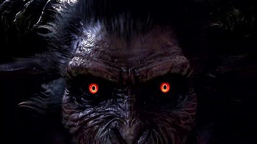 Monster Hunter World: Iceborne: Rajang Trailer