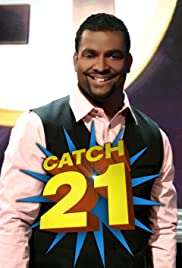 Catch 21 Poster
