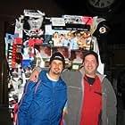 Sundance Film Festival 2004 with Director Thomas Whelan
