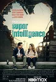 Superintelligence Poster
