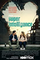 Superintelligence (2020) Poster