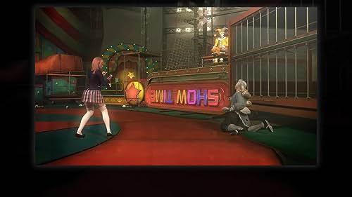 Dead Or Alive 5: Last Round: Honoka Combo