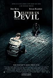 Deliver Us from Evil (2014) film en francais gratuit