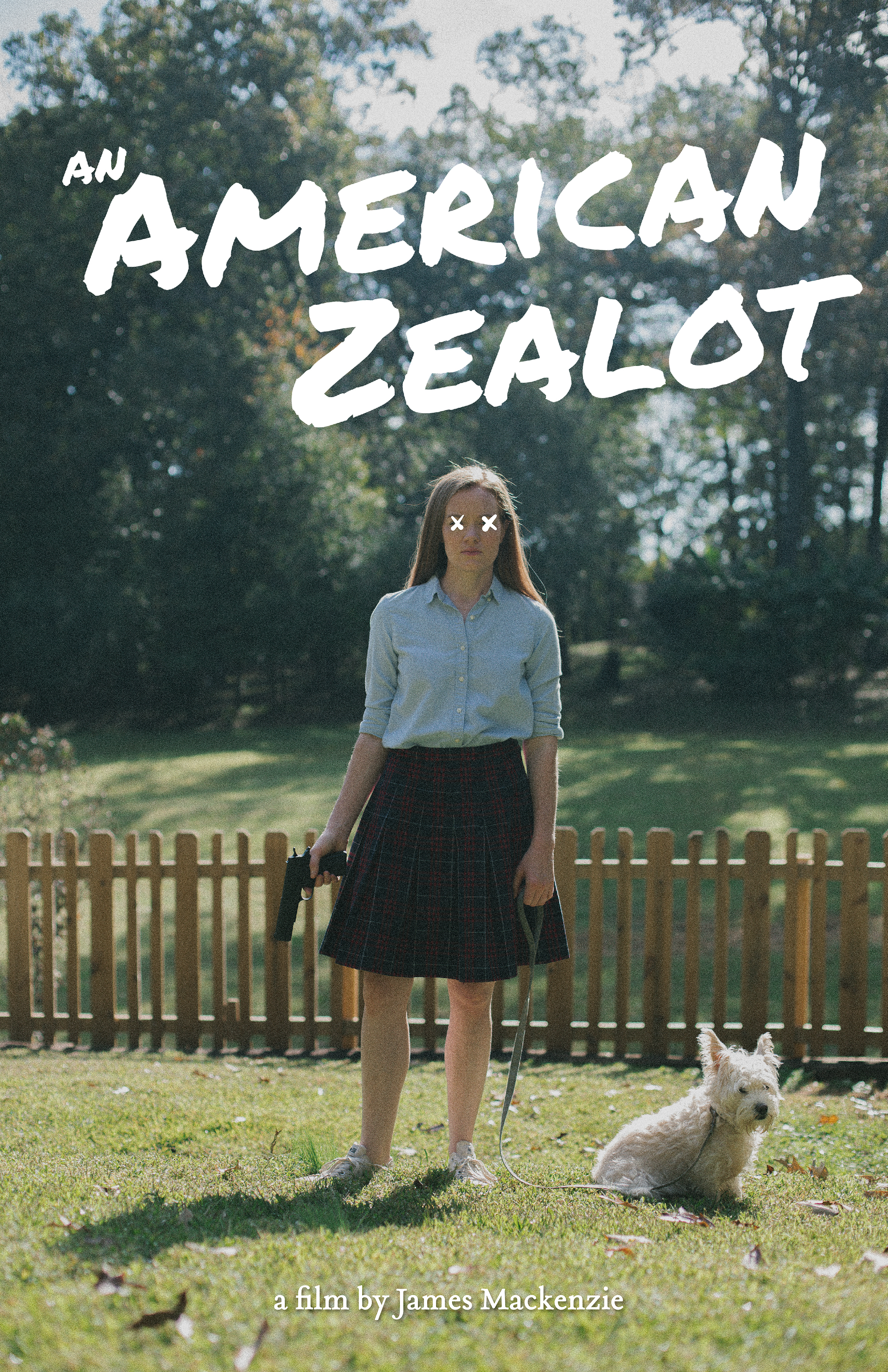 An American Zealot poster image