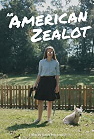 Ana Mackenzie in An American Zealot (2021)