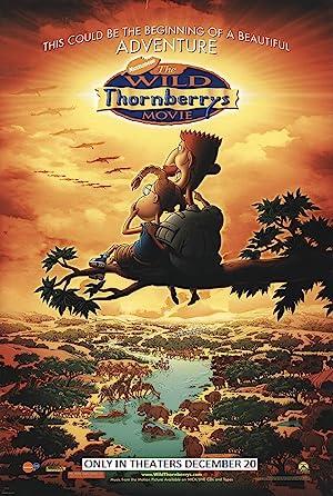 Where to stream The Wild Thornberrys Movie