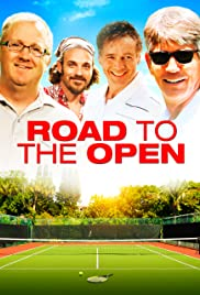 Road to the Open (2014) Poster - Movie Forum, Cast, Reviews