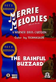 The Bashful Buzzard (1945)