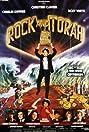 Rock 'n Torah (1983) Poster