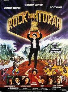 Latest movie downloads for free Rock 'n Torah Luc Besson [iPad]