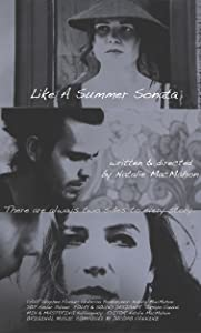 Watching old movie Like a Summer Sonata by none [FullHD]