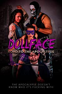 Dollface: Road to the Apocalypse movie mp4 download