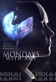 Mondays with Amy Poster