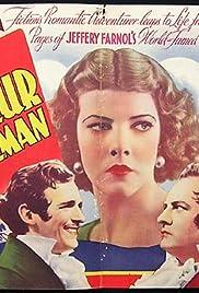 The Amateur Gentleman Poster