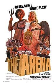 The Arena Poster - Movie Forum, Cast, Reviews