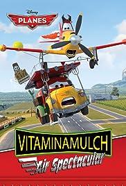 Vitaminamulch: Air Spectacular Poster