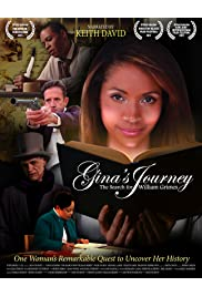 Gina's Journey: The Search for William Grimes