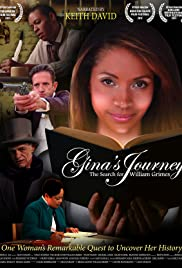Gina's Journey: The Search for William Grimes Poster