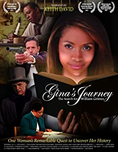 1080p movies single link download Gina's Journey: The Search for William Grimes [FullHD]