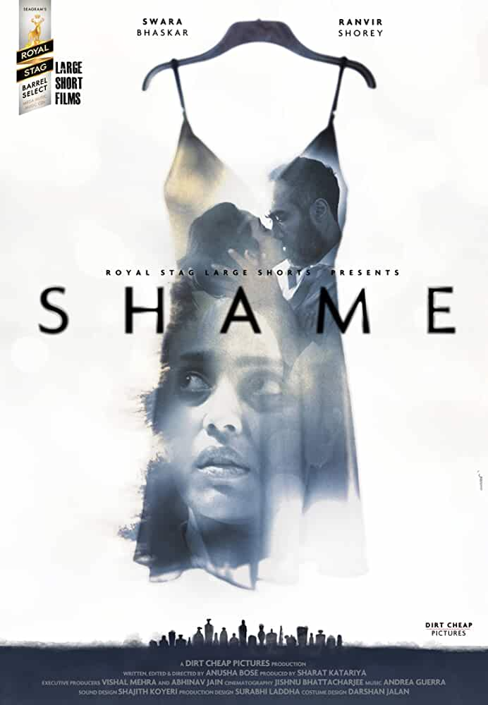Shame 2019 Short Film Watch Online Download [75.MB]