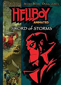 Smartmovie pc download Hellboy Animated: Sword of Storms by Victor Cook [Avi]