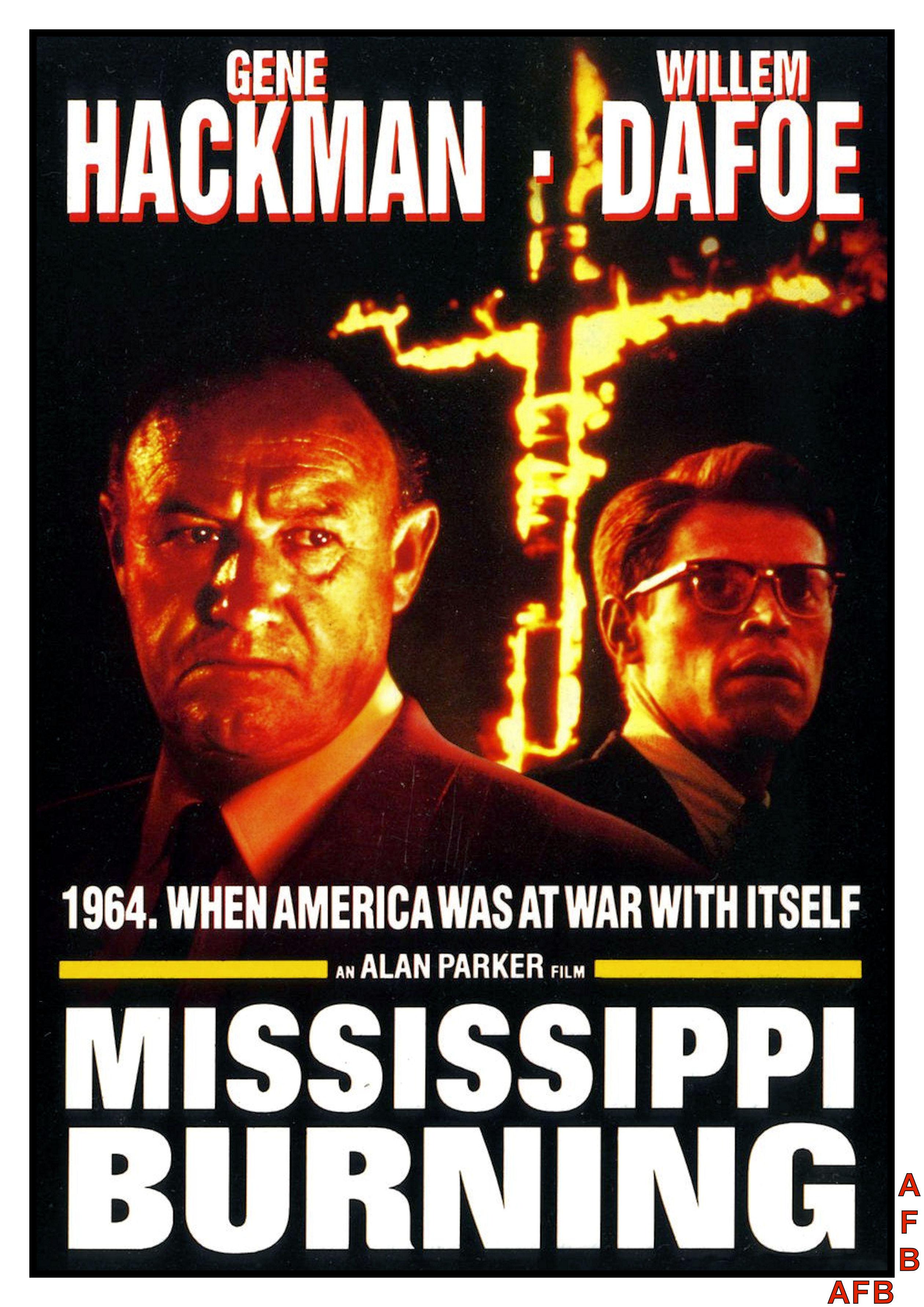 Mississippi Burning (1988) - IMDb