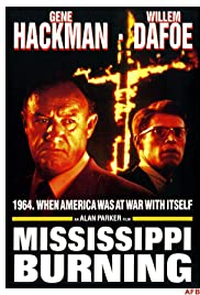 Play or Watch Movies for free Mississippi Burning (1988)