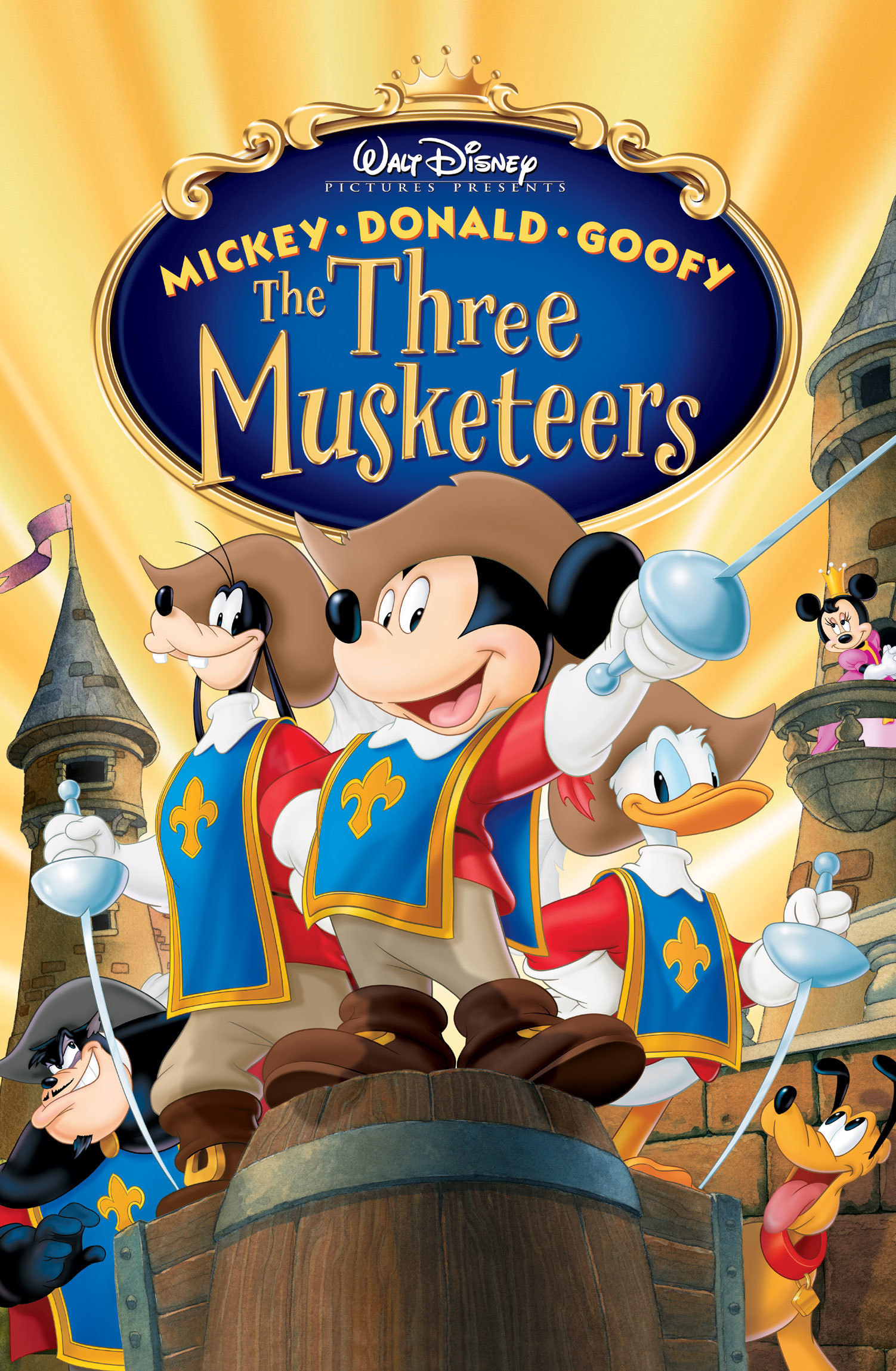 mickey mouse the three musketeers full movie download